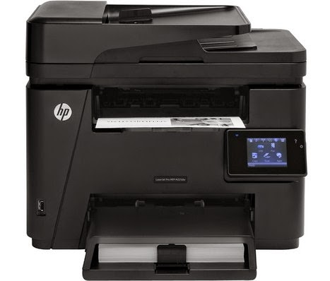 HP Laserjet Pro MFP M225DW Driver Download