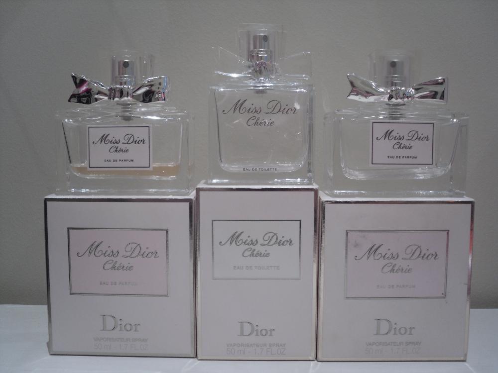 miss dior cherie eau de parfum 50ml