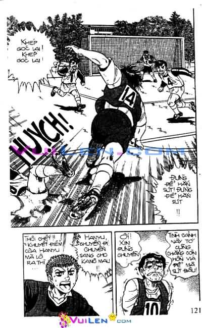 Jindodinho - Đường Dẫn Đến Khung Thành III  Tập 8 page 121 Congtruyen24h