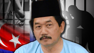 Empat banduan terlepas hukuman gantung sampai mati