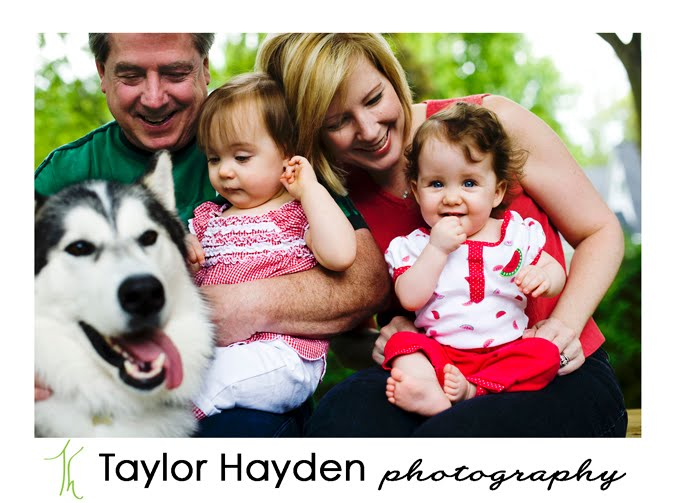Taylor Hayden Photography