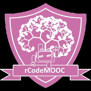 Badge rCodeMOOK