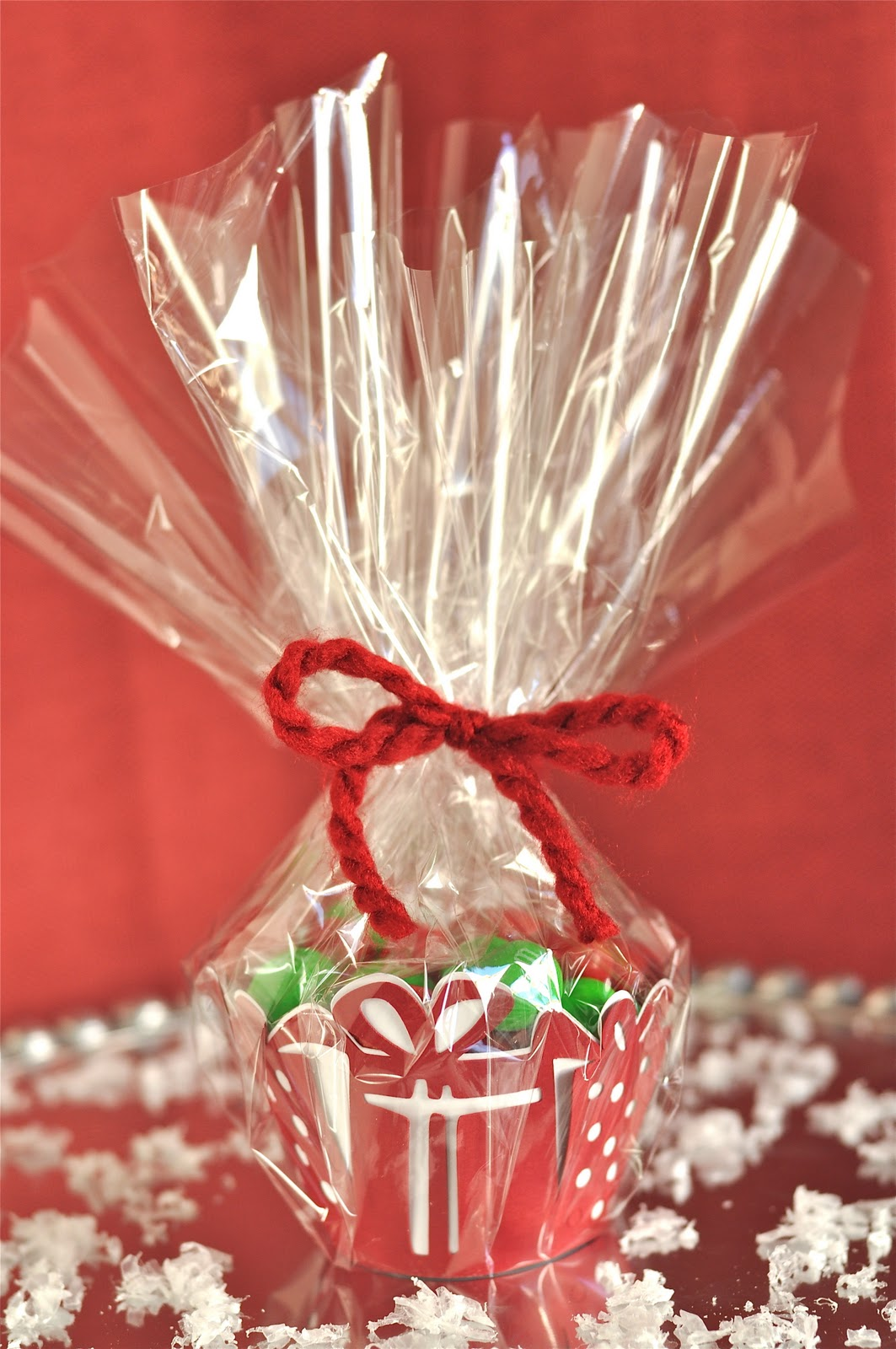 SHOP New Christmas Item Favor Cups Amp Cupcake Wrappers