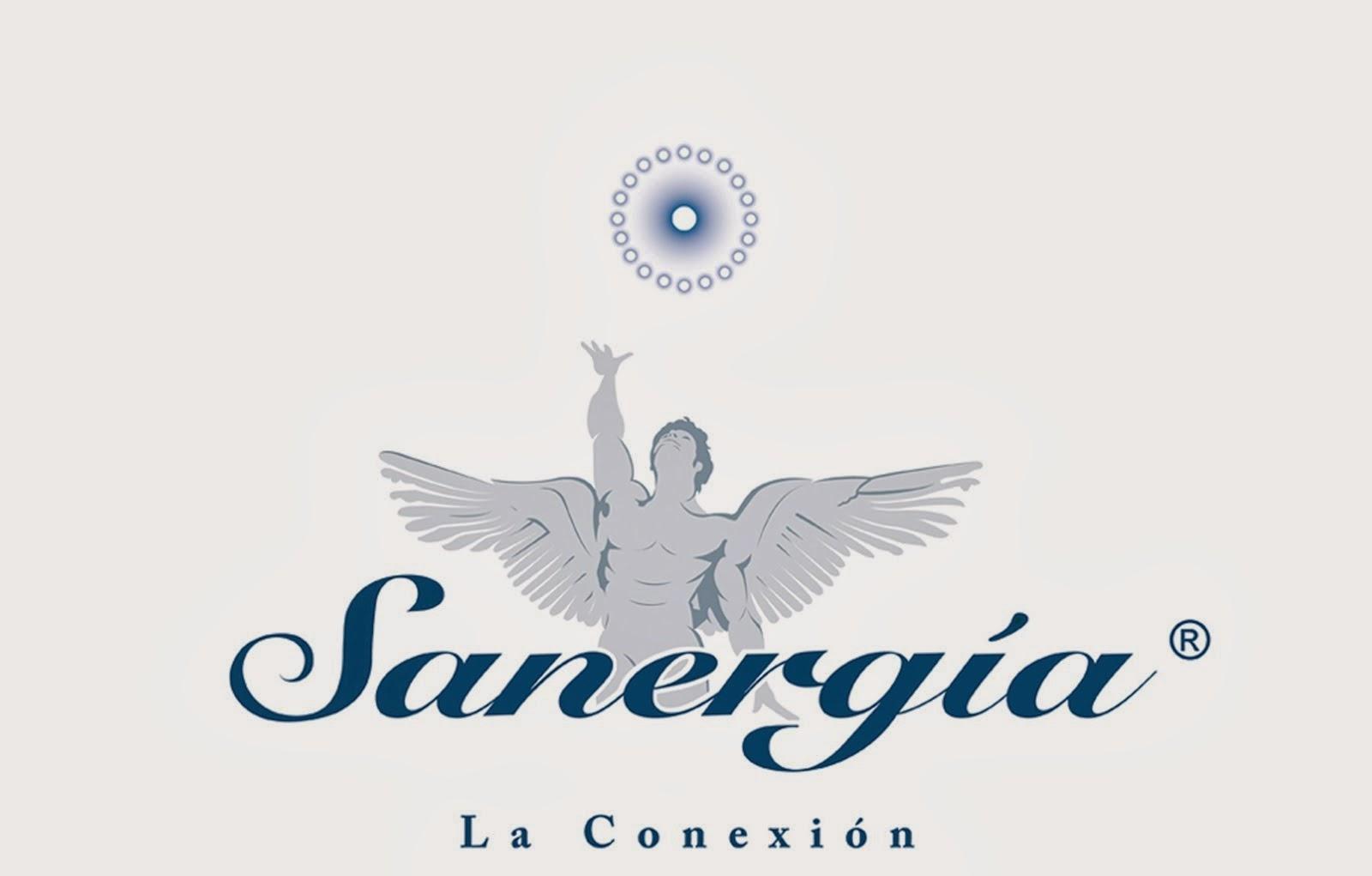 SANERGÍA Y LA CONEXIÓN SANERGÉTICA... NO  DUDES EN CONCERTAR UNA VISITA INFORMATIVA GRATUITA