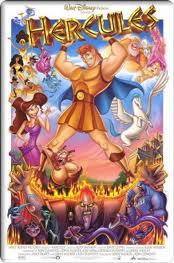 Dũng Sĩ Hecquyn - Hercules