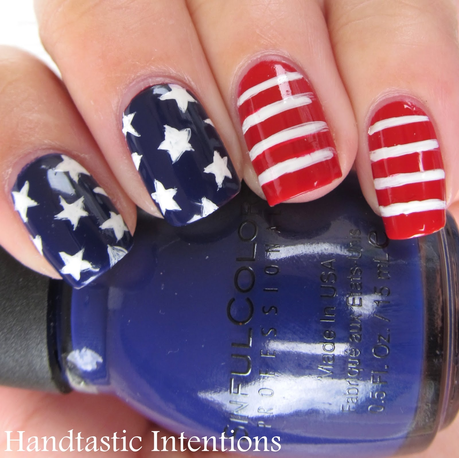 Flag-Nails-Nail-Art-1