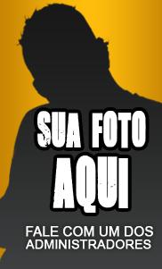 # SUA FOTO AQUI