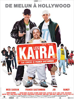 Watch Movie Les Kaïra Streaming (2012)