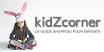 Notre sélection chez KidZcorner
