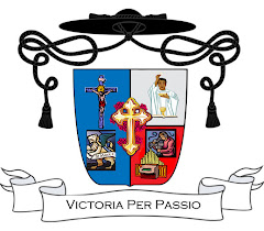 My Priestly Coat of Arms
