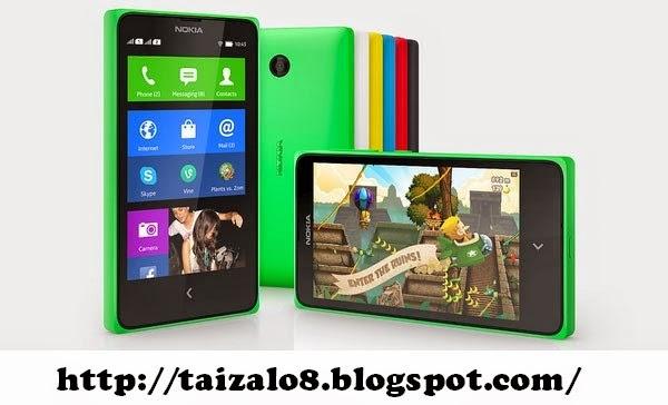 Tải Zalo Miễn Phí Cho Điện Thoại Nokia X+ Phiên Bản Mới Nhất