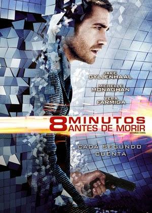 8 Minutos Antes de Morir (2011)