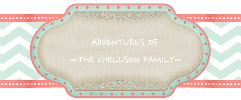 Adventures Of The Chellson Family