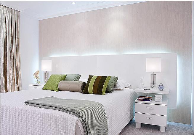 Decoracion dise o ideas de dise o de dormitorios para for Decoracion de habitaciones para parejas