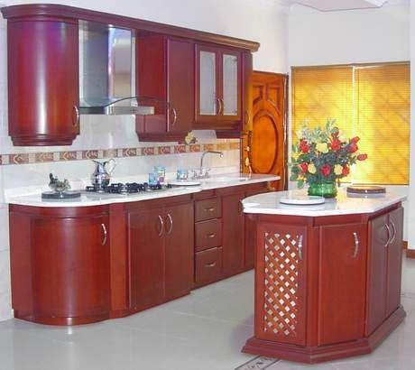 La marmolesa cocinas integrales cuernavaca for Fotos de cocinas integrales