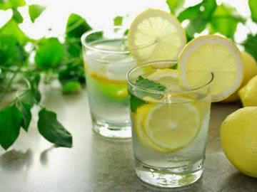 Khasiat dan Manfaat Air Lemon Bagi Tubuh