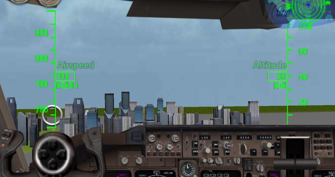 Android Helikopter 3D Uçuş Simülatörü Apk resimi 6