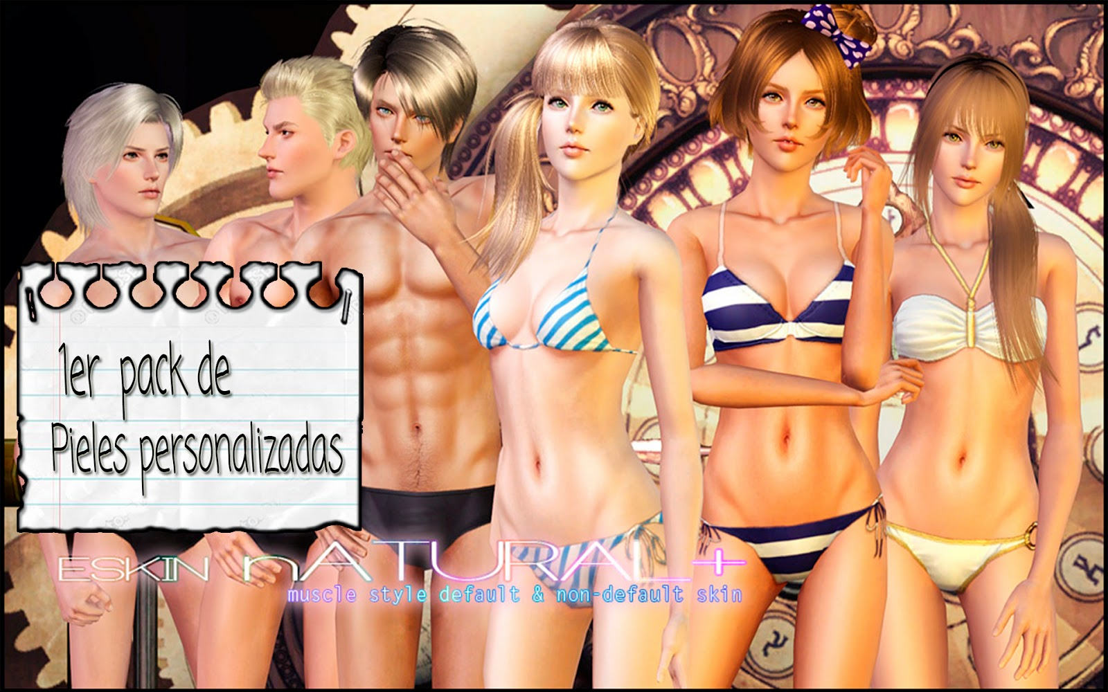 Free nude patches for sims 2 adult pretty pussy