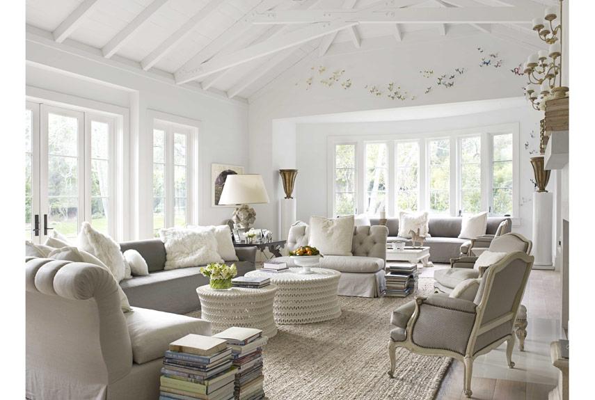 Vintage French Living Room French Living Room Design
