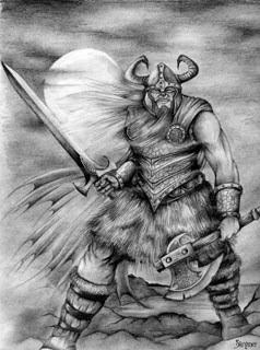 Bangsa Viking ...!!!