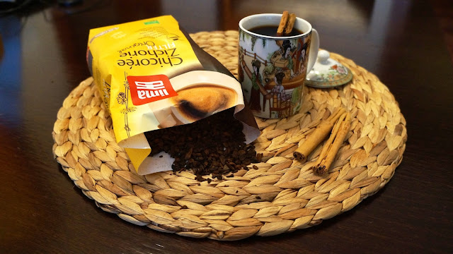 Café para la ca...