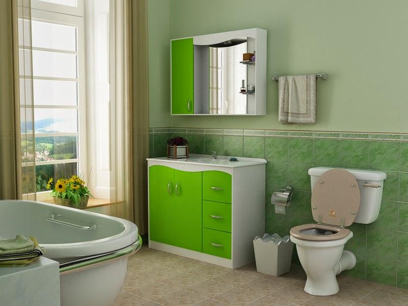 Kamar mandi 4