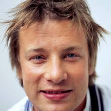 Jamie Oliver: Food Revolution