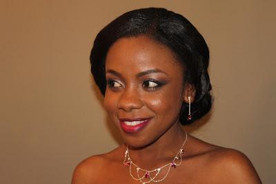 Sandra\'s Kitchen Party Glam... | Beauty Make-up