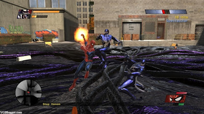 Spider Man Web Of Shadows Free Download Full Version Game