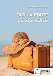 """Roman - """"Sur la route de ses rêves"""" aux éditions Il était un EBOOK"""