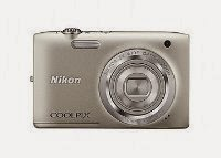 Nikon Coolpix S2800 digital camera with 4 GB Memory card @ Rs 4062 only  october 2014, online shopping at amazon, how to buy nikon camera online, cheapest online store amazon