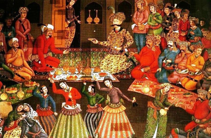 دیگان باستان جشن از جشن های ایران