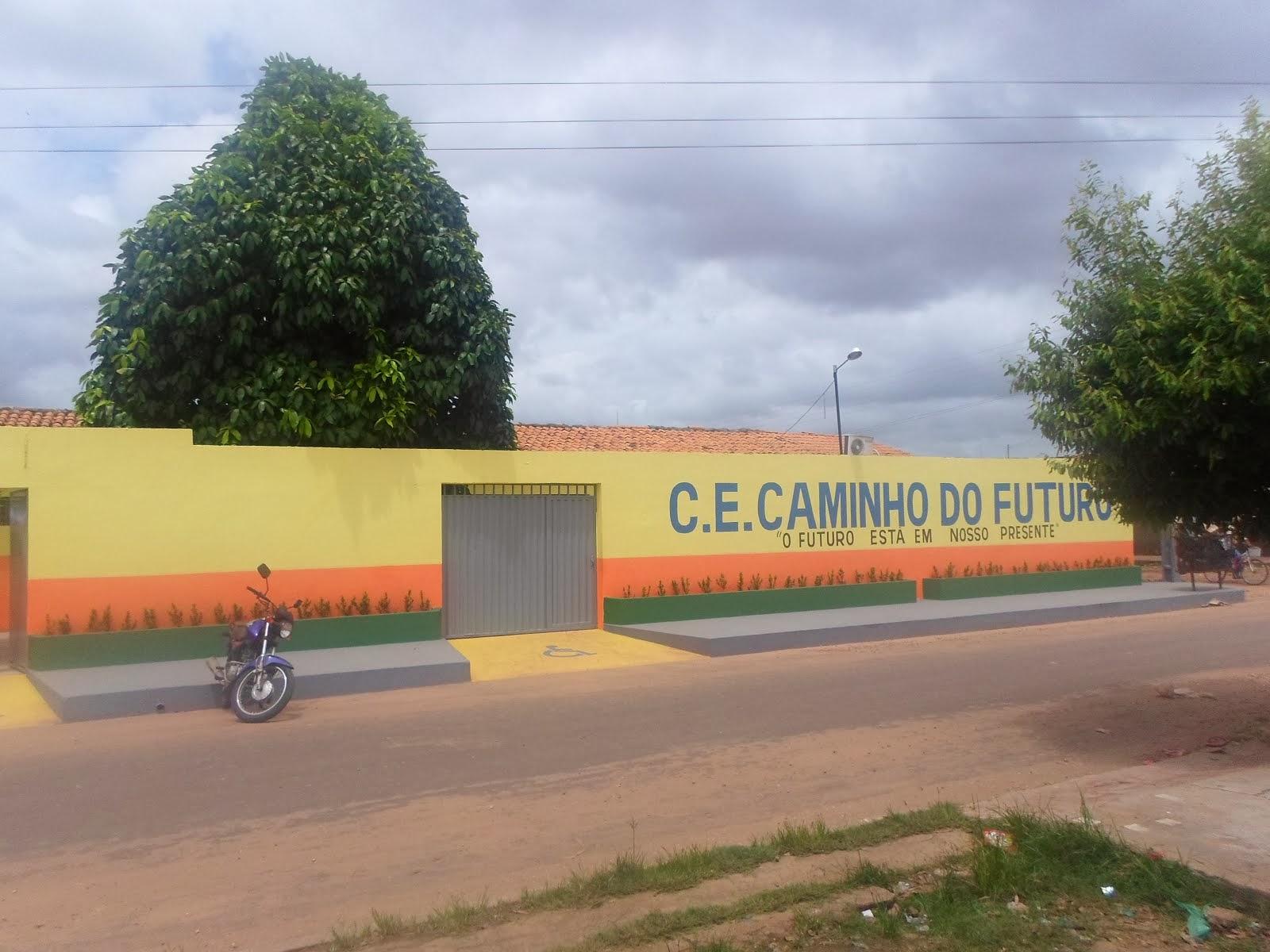 Centro de Ensino Caminho do Futuro