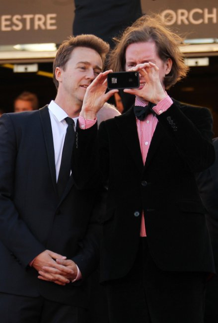 Edward Norton cannes 2012