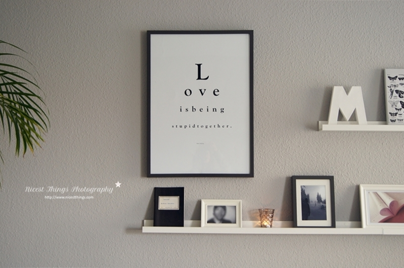 love is being stupid together nicest things. Black Bedroom Furniture Sets. Home Design Ideas