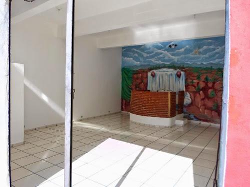 Salão no Vaz de lima Para Igrejas ótimas condições