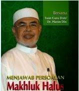 Tuan Guru Dato' Dr. Haron Din
