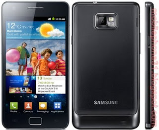 HTC Sensation XE Vs Samsung Galaxy S II