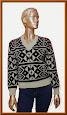 "pulover ""aztec"""