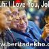 Buruh: I Love You, Jokowi