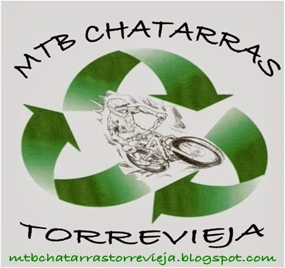 Mtb Chatarras Torrevieja 2014