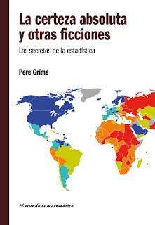 La Certeza Absoluta y otras Ficciones - Pere Grima