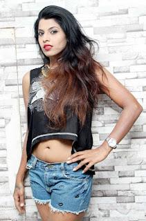 Actress-Manisha-Pillai-hot-photoshoot