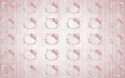 hello kitty tumblr background 3