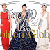 10 Top Looks dos Golden Globes