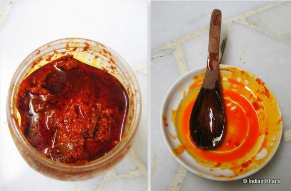 how to make aam ka achar for sale