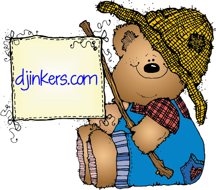 Visit DJinkers for the cutest clip art around.