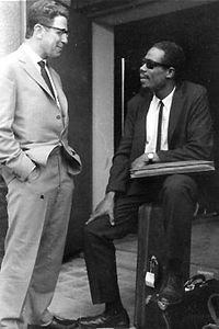 joachim ernst berendt and eric dolphy 1961