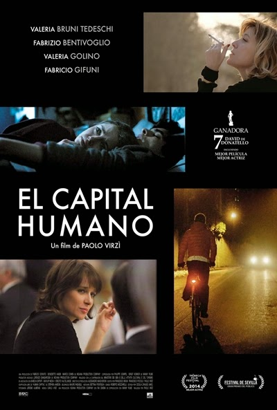 El capital humano (Il capitale umano)