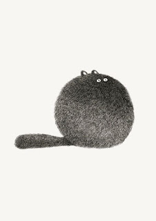 Kitty illustration by Kamwei Fong
